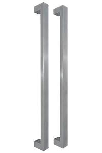 Smooth Door Systems now offer the Keswick Door Handle